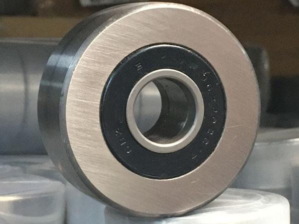 однорядные с массивным тяжёлым наружным кольцом (962ххх)