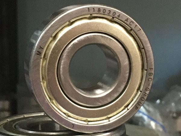 Подшипник 1180304 AC17 FBC-GROUP размеры 20*52*18