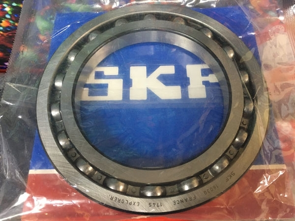 Подшипник 16030 SKF аналог 7000130 размеры 150*225*24