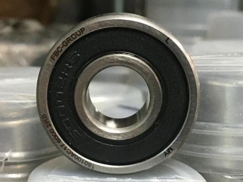 Подшипник 180100 (10х26х8) (6000-2RS) FBC-GROUP