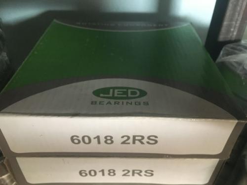 Подшипник 180118 (90*140*24) (6018-2RS) JED