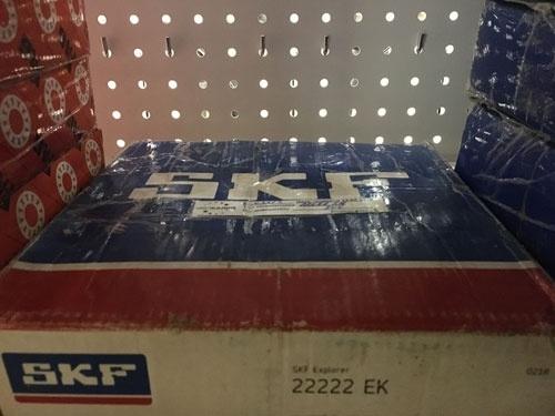 Подшипник 22222 EK SKF аналог 3522 размеры 110*200*53
