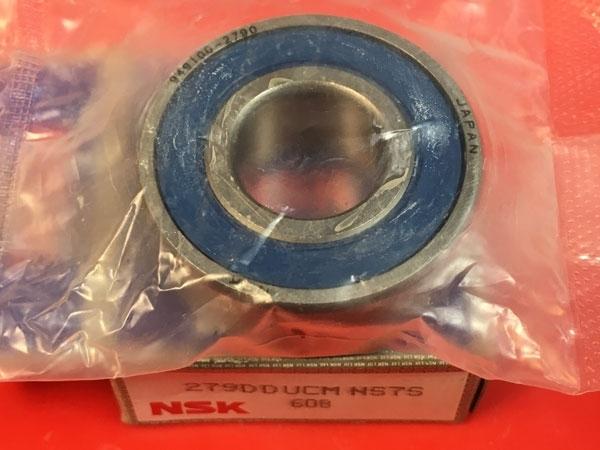 Подшипник 279 DDU NSK (949100-2790) размеры 15x35x13