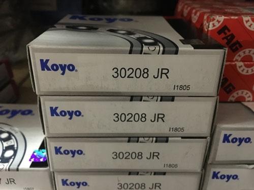 Подшипник 30208 JR KOYO аналог 7208 размеры 40х80х19,75