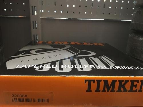 Подшипник 32036 X TIMKEN аналог 2007136 размеры 180*280*64