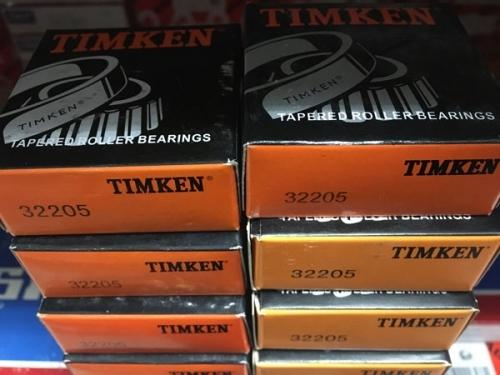 Подшипник 32205 TIMKEN аналог 7505 размеры 25х52х19,25 искать