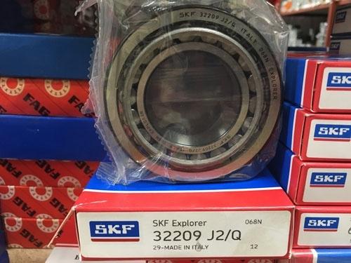 Подшипник 32209 J2 / Q SKF аналог 7509 размеры 45x85x24,75