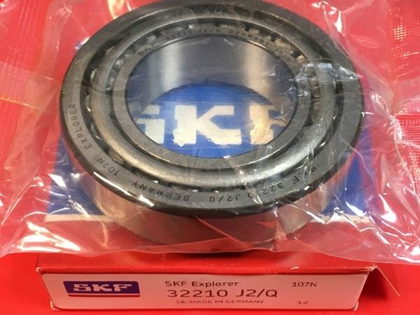 Подшипник 32210 J2/Q SKF аналог 7510 размеры 50*90*24,75