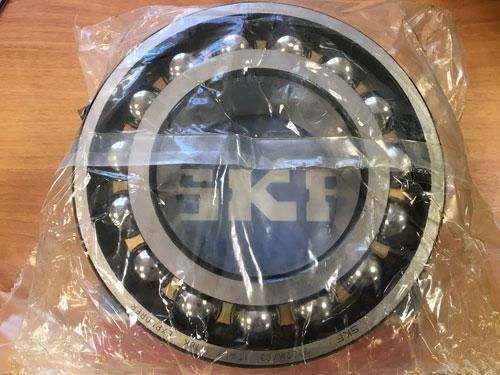 Подшипник 3222 M / C3 SKF аналог 3056222 Л размеры 110х200х69,8