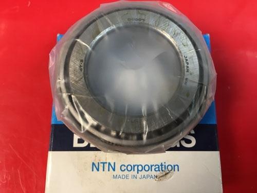 Подшипник 33007 (4T-33007STPX2 NTN) аналог 3007107 размеры 35*62*21