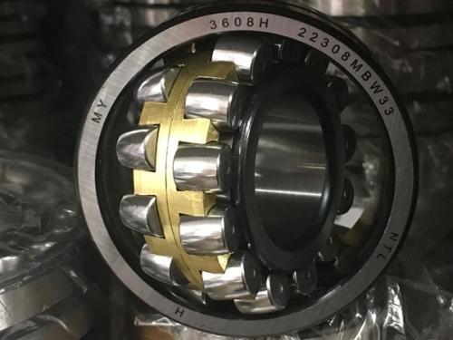 Подшипник 3608 Н аналог 22308 MBW33 NTL размеры 40х90х33
