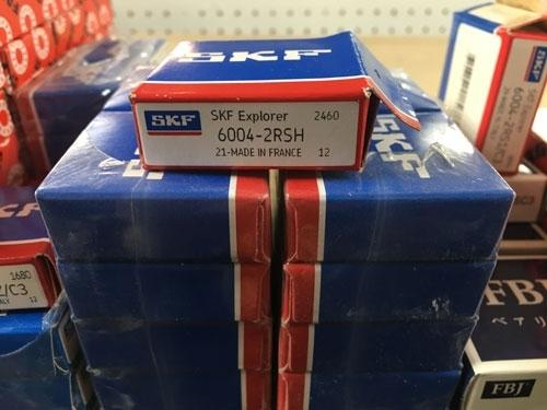 Подшипник 6004-2RS H SKF аналог 180104 размеры 20х42х12 купить
