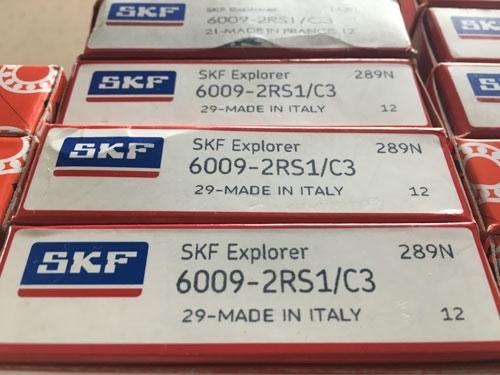 найти в Пермском крае подшипник 6009-2RS 1 С3 SKF аналог 180109 размеры 45*75*16