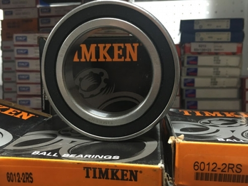 Подшипник 6012-2RS TIMKEN аналог 180112 размеры 60x95x18