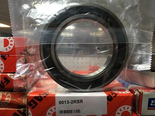 Подшипник 6013-2RS R FAG аналог 180113 размеры 65x100x18