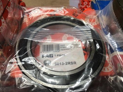 Подшипник 6013-2RS R FAG аналог 180113 размеры 65*100*18