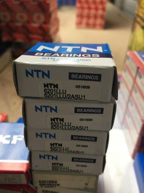 Подшипник 6201 LLU NTN аналог 180201 размеры 12*32*10