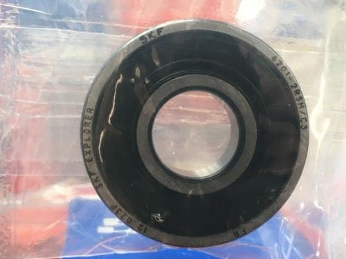 Подшипник 6201-2RS H C3 SKF аналог 180201 размеры 12х32х10