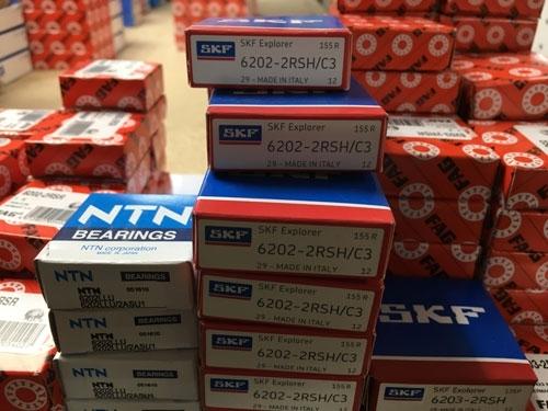Подшипник 6202-2RS H С3 SKF аналог 180202 размеры 15х35х11