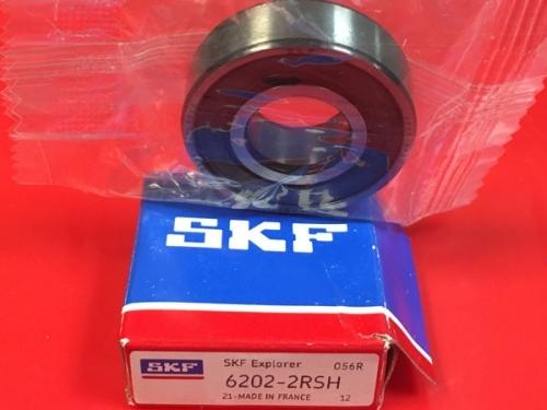 Подшипник 6202-2RS H SKF аналог 180202 размеры 15х35х11