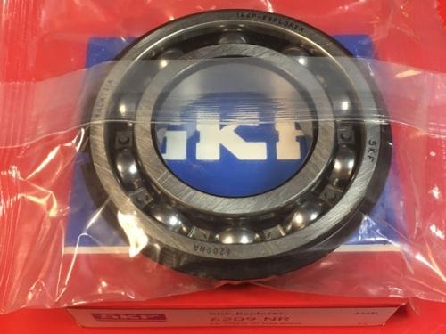 Подшипник 6209 NR SKF аналог 50209 размеры 45x85x19