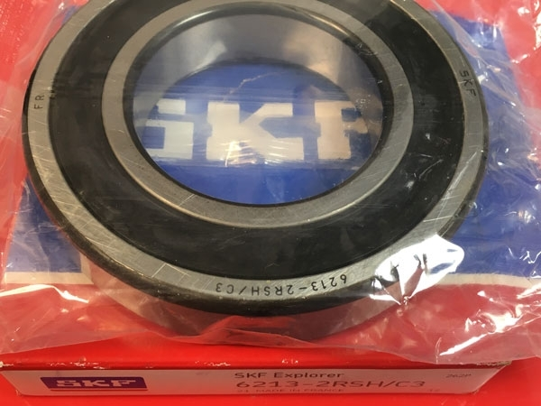 Подшипник 6213-2RSH C3 SKF аналог 180213 размеры 65x120x23