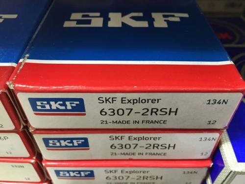 Подшипник 6307-2RS H SKF аналог 180307 размеры 35х80х21