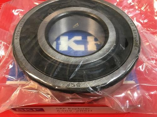 Подшипник 6309-2RS H SKF аналог 180309 размеры 45x100x25
