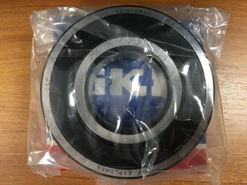 Подшипник 6310-2RS H SKF аналог 180310 размеры 50x110x27