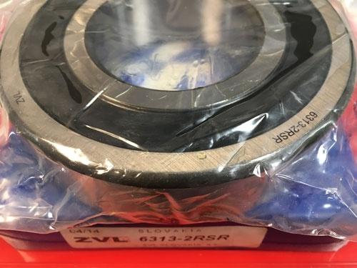 Подшипник 6313-2RS R ZVL аналог 180313 размеры 65x140x33 купить