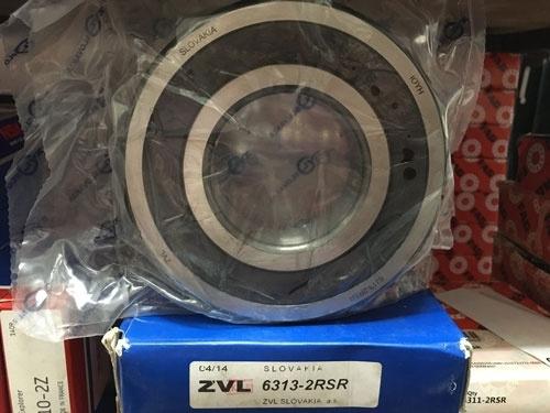 Подшипник 6313-2RS R ZVL аналог 180313 размеры 65x140x33 искать