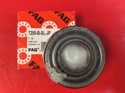 Подшипник 7205 B-XL-JP FAG аналог 66205 размеры 25*52*15