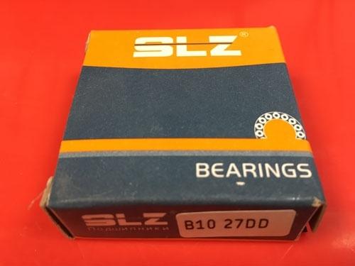 Подшипник B10-27DD SLZ размеры 10*27*14