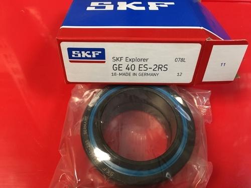 искать подшипник GE40 ES-2RS SKF размеры 40x62x22/28