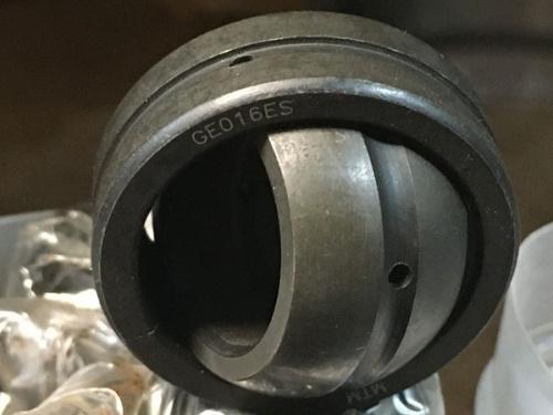 Подшипник GE016 ES размеры 16x30x10/14