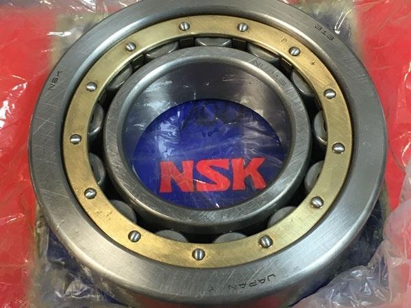 Подшипник NU313 M NSK аналог 32313 Л размеры 65x140x33