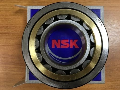 Подшипник NU314 ЕМC3 NSK аналог 32314 Л размеры 70x150x35