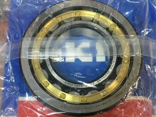 Подшипник NU316 ECM/C3 SKF аналог 32316 размеры 80*170*39