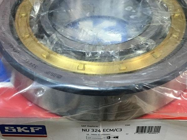 Подшипник NU324 ECM/C3 SKF аналог 32324 Л размеры 120x260x55