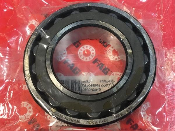 Подшипник 22211 Е1-XL FAG аналог 53511 Н размеры 55*100*25