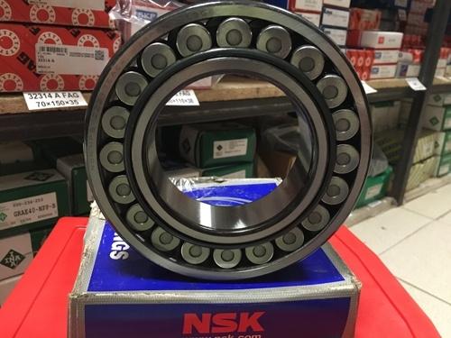 Подшипник 22217 EAE4 NSK аналог 3517 размеры 85х150х36