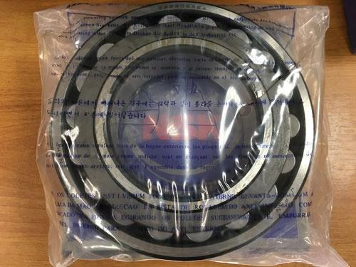 Подшипник 22220 EAE4 NSK аналог 53520 Н размеры 100x180x46
