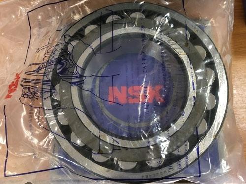 Подшипник 22224 EAE4 NSK аналог 53524 Н размеры 120х215х58