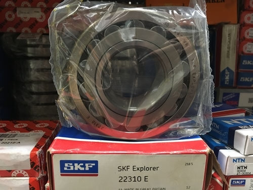 Подшипник 22310 E SKF аналог 53610 Н размеры 50x110x40