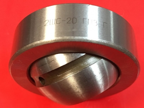 Подшипник 2ШС20 ГПЗ аналог GH20 ESB размеры 20х42х15/26