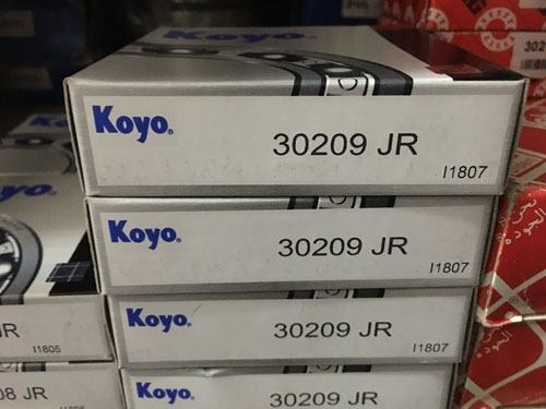 Подшипник 30209 JR KOYO аналог 7209 размеры 45х85х20,75