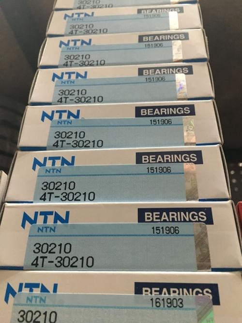 Подшипник 30210 (4T-30210 NTN) аналог 7210 размеры 50*90*21,7