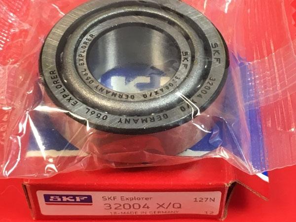 Подшипник 32004 X/Q SKF аналог 2007104 размеры 20x42x15