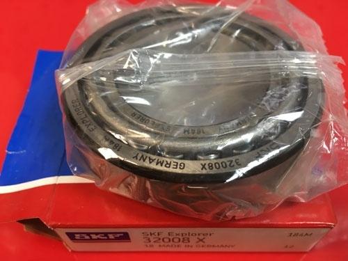 Подшипник 32008 X SKF аналог 2007108 размеры 40х68х19