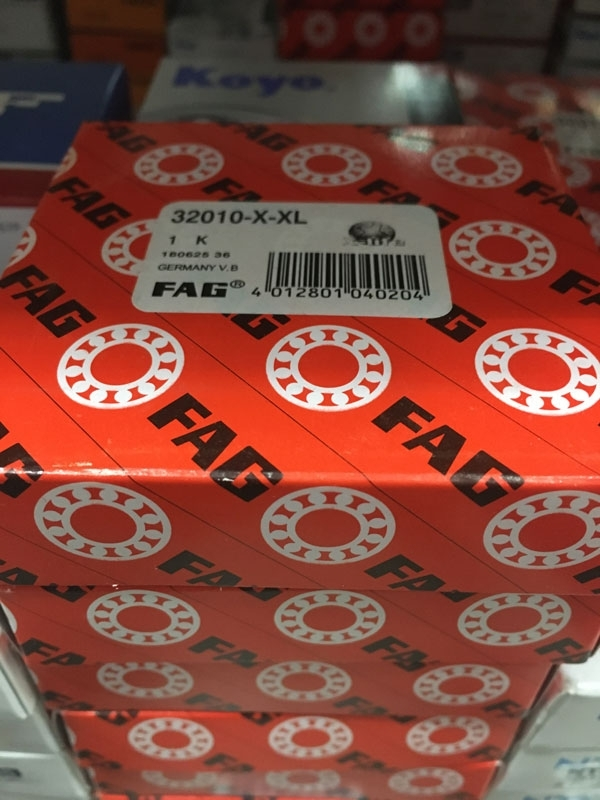 Подшипник 32010 X-XL FAG аналог 2007110 размеры 50х80х20
